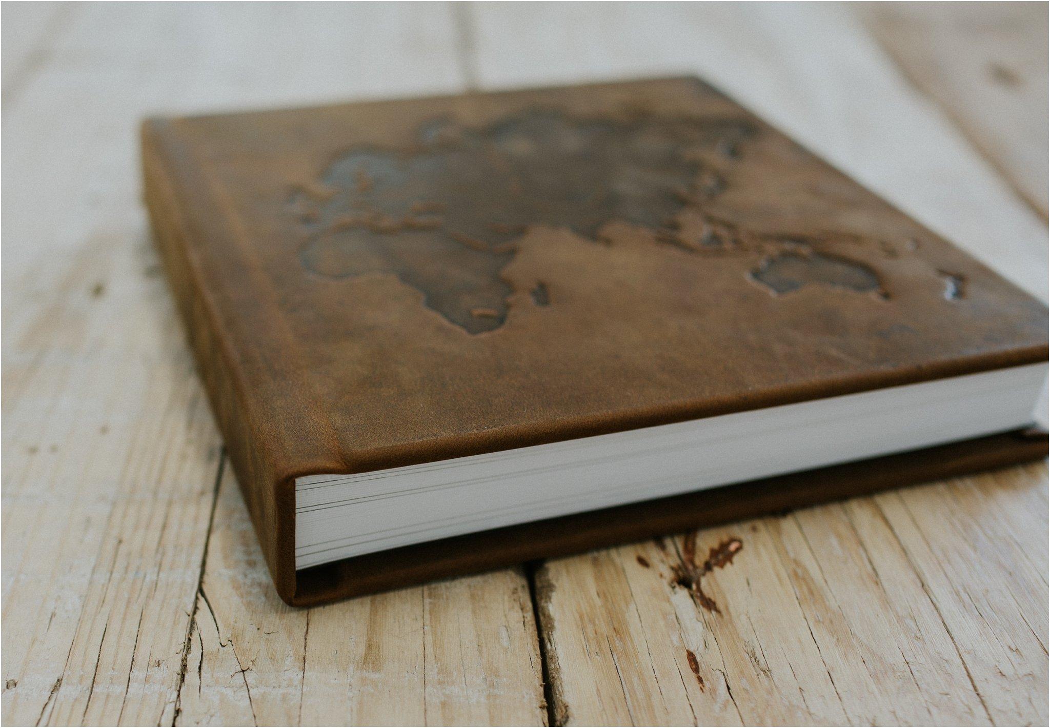 Fine art photo books