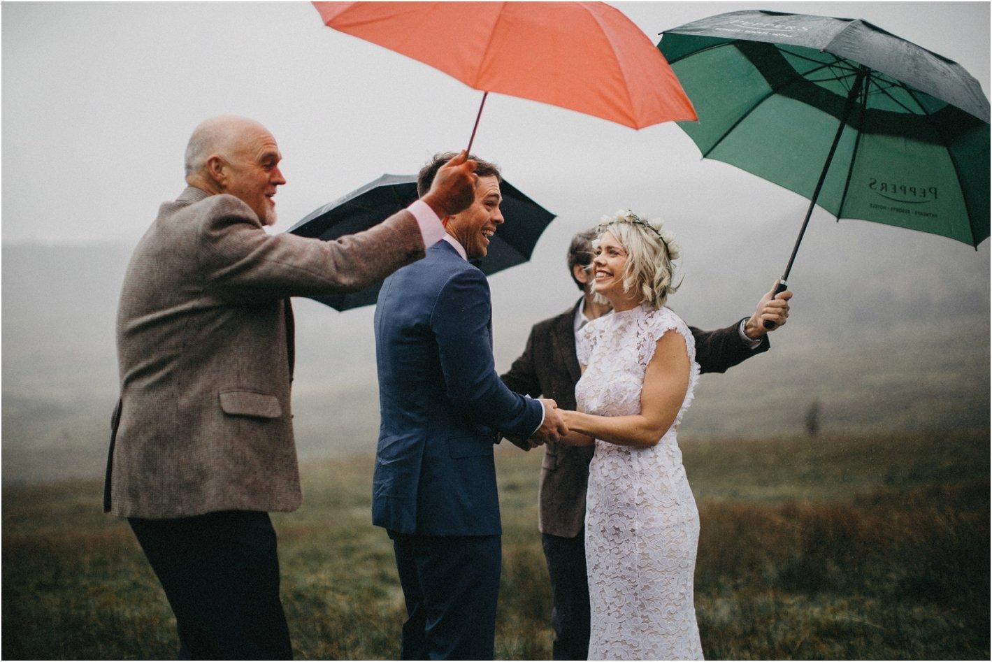 How to elope in Australia